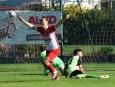 I. A třída: Netolice zůstávají poslední, devět gólů v síti Nemanic