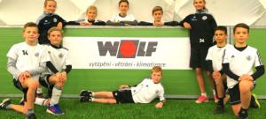 Zimní Wolf Liga startuje již příští víkend