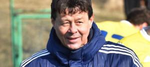 Rostislav Grossmann je v letošním ročníku KP již třetím trenérem Čimelic.
