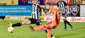 Dynamo přehrálo Mladou Boleslav a bodově se dotáhlo na Spartu!