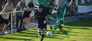 Turnaj Přátelství zahájí zápasem domácího Jankova proti Olešníku.