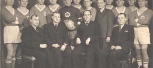 DSK Tábor vyhrál I. třídu Jihočeské župy footballové (dnešní KP) v roce 1930, kdy se stále ještě hrálo jednokolově, a přerušil nadvládu osminásobného mistra SK Č. Budějovice z prvorepublikové éry.