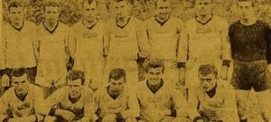 Rezerva Dukly Tábor vyhrála KP dvakrát po sobě (1961-1962).