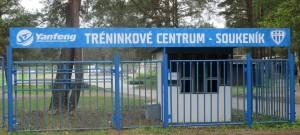 Táborská mládež má svou základnu na Soukeníku, který prošel výraznou rekonstrukcí.