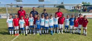 Celky FCT - Baník Ostrava před vzájemným zápasem.