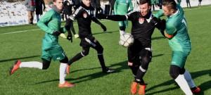 Dynamo si poradilo s Vltavínem
