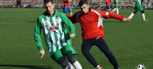 FK Boršov n. Vltavou - SKP Č. Budějovice dor.