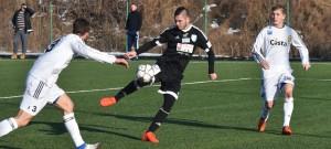 FC Písek - 1. SC Znojmo FK 5:2
