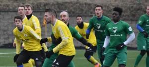 FC Písek - FC Sellier & Bellot Vlašim 1:1