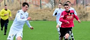 SK Dynamo ČB U17 - 1. FC Slovácko U17 1:1