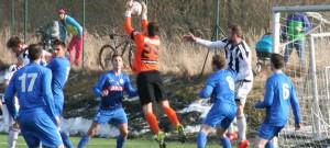 SK Dynamo U21 - FC Slovan Liberec U21 0:2
