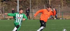 FK Boršov n. Vltavou - 1. FC Netolice 5:5