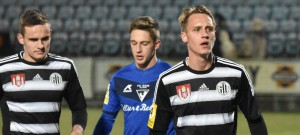 SK Dynamo ČB - FC Sellier & Bellot Vlašim 3:1