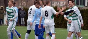 Malše Roudné - FK Protivín 4:0