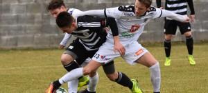 SK Dynamo ČB U19 - FC Hradec Králové U19 0:1