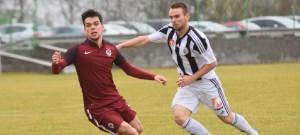 SK Dynamo U21 - AC Sparta Praha U21 4:3