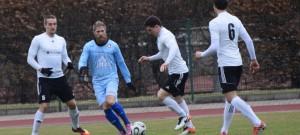 FK Spartak Soběslav - FK Protivín 4:2