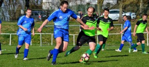 Sokol Chotoviny - SK Větrovy 3:0