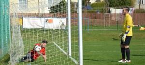 FC Chýnov - TJ Blatná 3:3