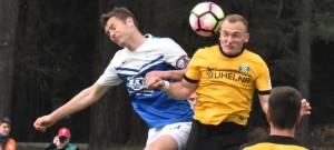 FC MAS Táborsko - FK Baník Sokolov 1:1
