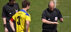 FK Lažiště - SK Čkyně 3:3