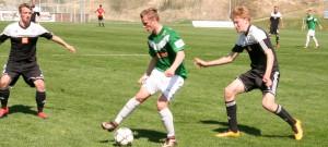 SK Dynamo ČB U21 - FK Jablonec U21 1:4
