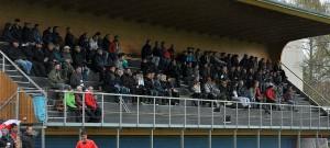 SK Dobrá Voda - Lokomotiva ČB 0:4