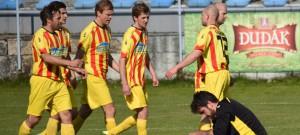 FK Junior Strakonice - Sokol Sedlice 3:1