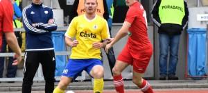 FC Písek - FK Králův Dvůr 1:3
