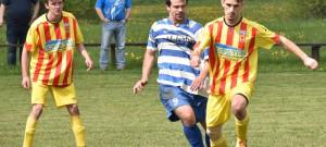 AFK Smetanova Lhota - FK Junior Strakonice 0:4