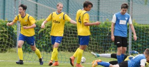 FC Písek U19 - FC MAS Táborsko U19 4:0