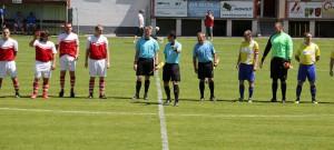 SK Lhenice - FC Vlachovo Březí 3:2