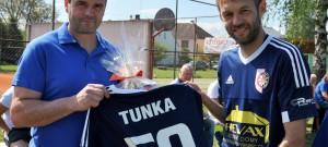 TJ Nová Ves - FC Mariner Bavorovice 1:2