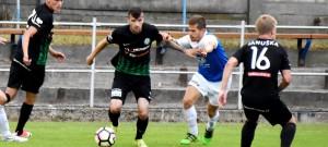 FC MAS Táborsko - 1.FK Příbram 0:1
