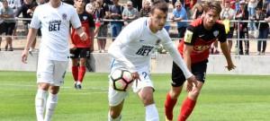 AC Sparta Praha - FC MAS Táborsko