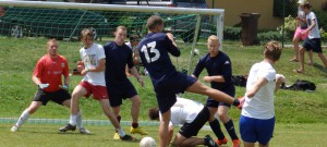 Turnaj Wanasto Cup v Oslově