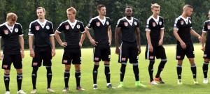 SK Dynamo ČB - FC Zbrojovka Brno 2:0