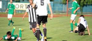 Slavoj Č. Krumlov - SK Dynamo ČB U21 4:2