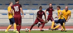 SK SIKO Čimelice - AC Sparta Praha U21 1:4
