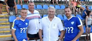 FC MAS Táborsko - FK Olympia Praha 2:2