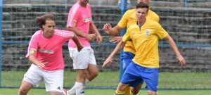 SK Benešov - Sokol Čížová 1:0