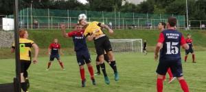 FK Olympie Březová - Spartak Soběslav 6:1
