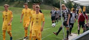 SK Dynamo ČB U21 - FK Dukla Praha U21 3:2