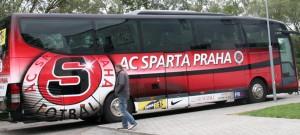 SK Dynamo ČB U21 - AC Sparta Praha U21 0:7