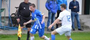 FC Chýnov - Sokol Lom 1:1