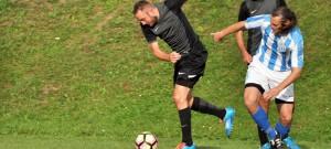 SK Rudolfov - FK Olešník 3:0