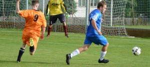 FC Chýnov - Sokol Planá n. Luž. 3:1