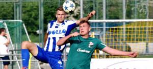 Okresní pohár pro FC AL-KO Semice B
