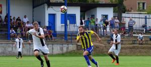 Čkyně vyhrála sousedské derby ve Volyni