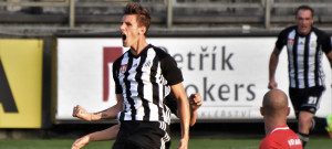 Dynamo převálcovalo Vítkovice a je první